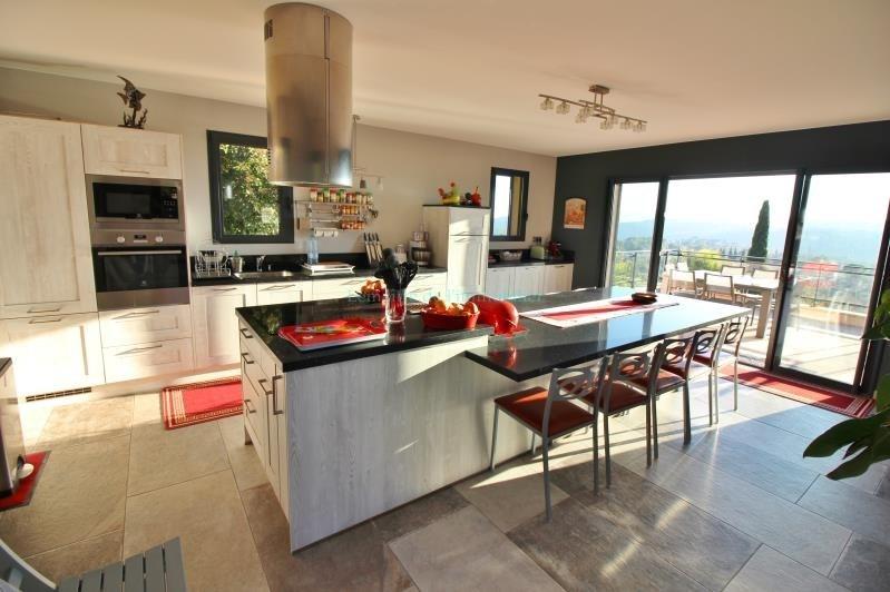 Vente maison / villa Peymeinade 530000€ - Photo 13