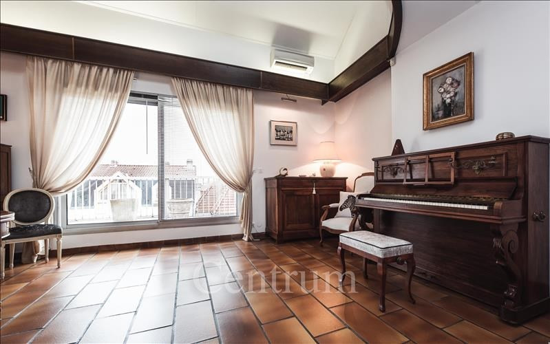 Revenda residencial de prestígio apartamento Metz 567000€ - Fotografia 3