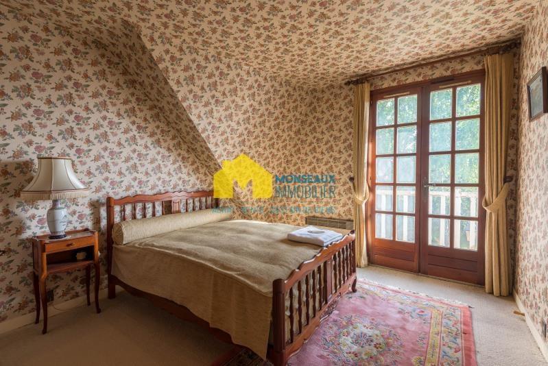 Sale house / villa Ste genevieve des bois 577000€ - Picture 8