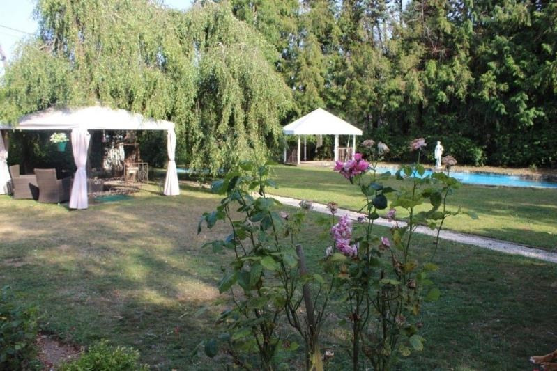 Vente maison / villa Le chesne 289 000€ - Photo 12