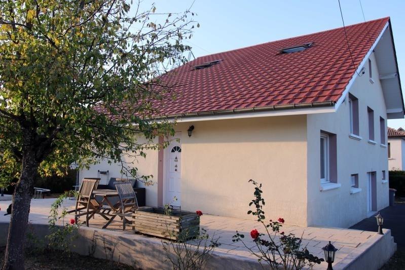 Venta  casa Exincourt 310000€ - Fotografía 9