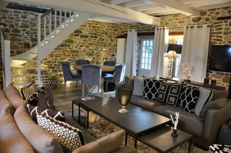 Vente de prestige maison / villa Saille 624000€ - Photo 9