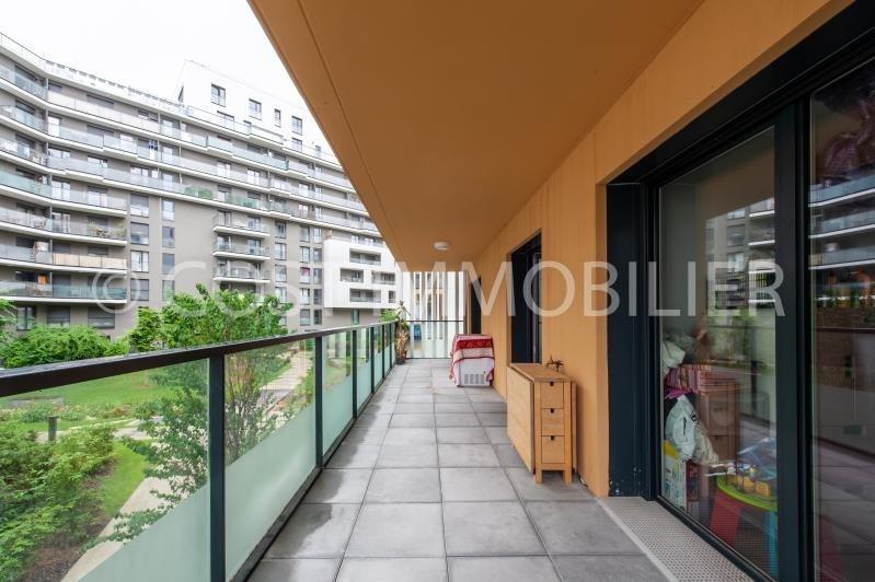 Verkauf wohnung Genneviliers 415000€ - Fotografie 3