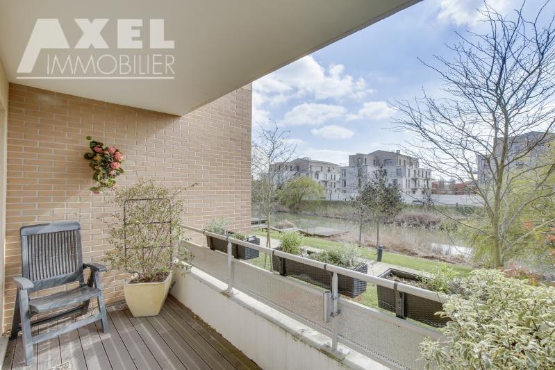 Sale apartment Bois d'arcy 222600€ - Picture 3