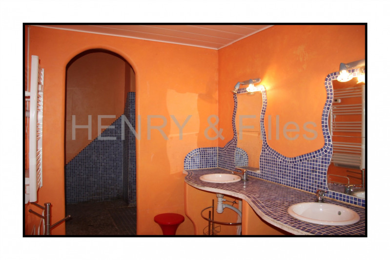 Sale house / villa Samatan 123000€ - Picture 17
