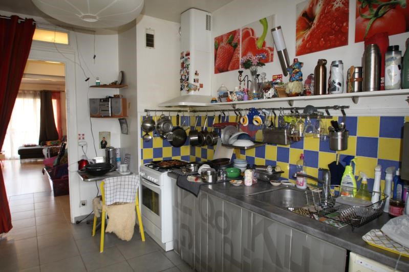 Sale apartment Chambery 228000€ - Picture 5