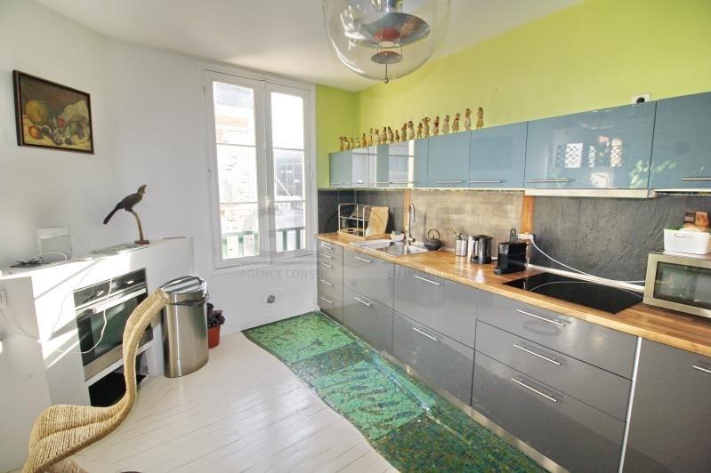 Vente de prestige appartement Biarritz 651000€ - Photo 2