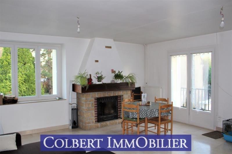 Verkoop  huis Rouvray 129000€ - Foto 3