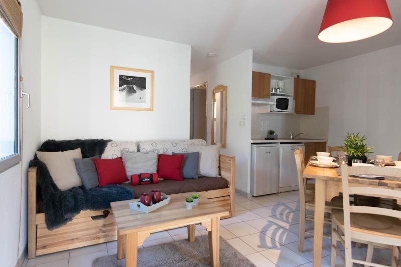 Sale apartment Arreau 85000€ - Picture 2