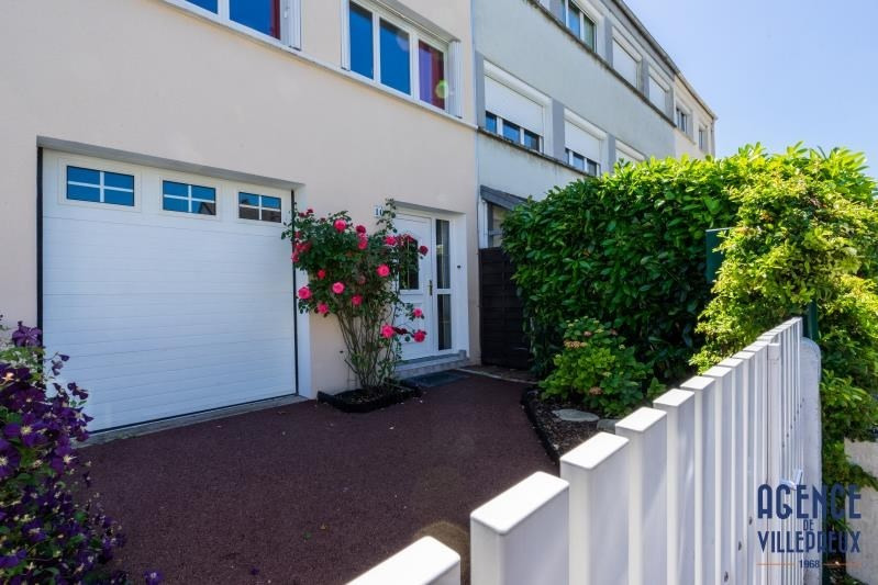 Vente maison / villa Villepreux 296000€ - Photo 10