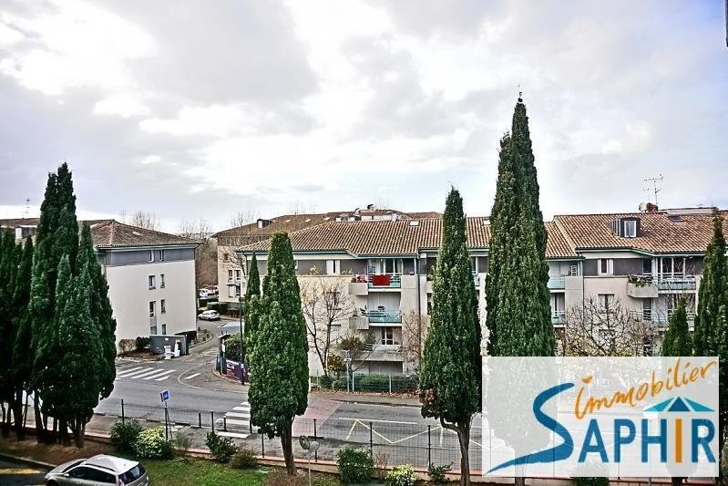 Vente appartement Toulouse 169600€ - Photo 11
