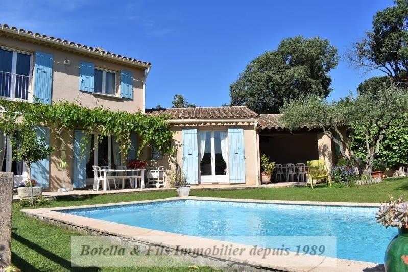 Verkoop van prestige  huis Bagnols sur ceze 450000€ - Foto 1