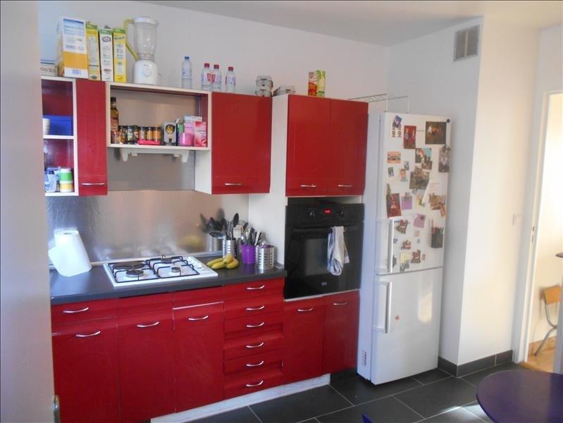 Sale apartment Taverny 172000€ - Picture 4