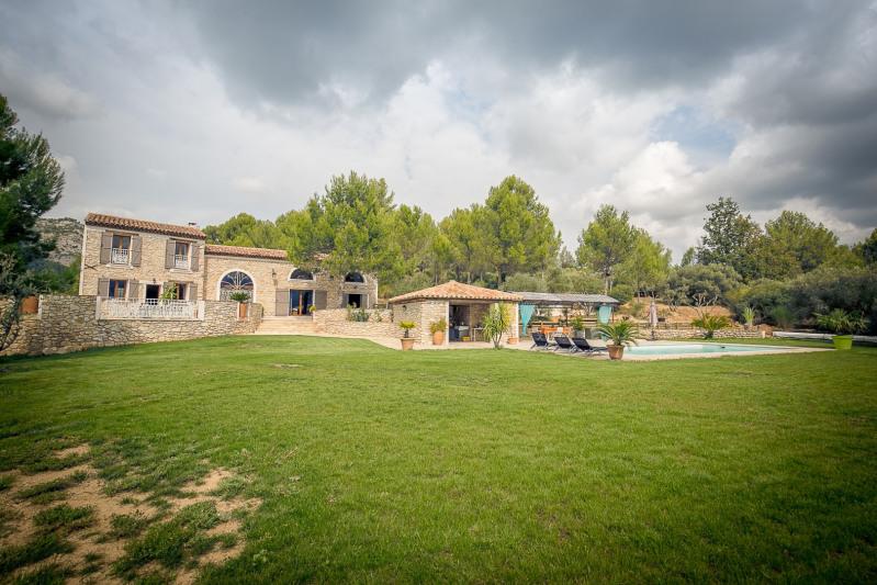 Vente maison / villa Auriol 835000€ - Photo 2
