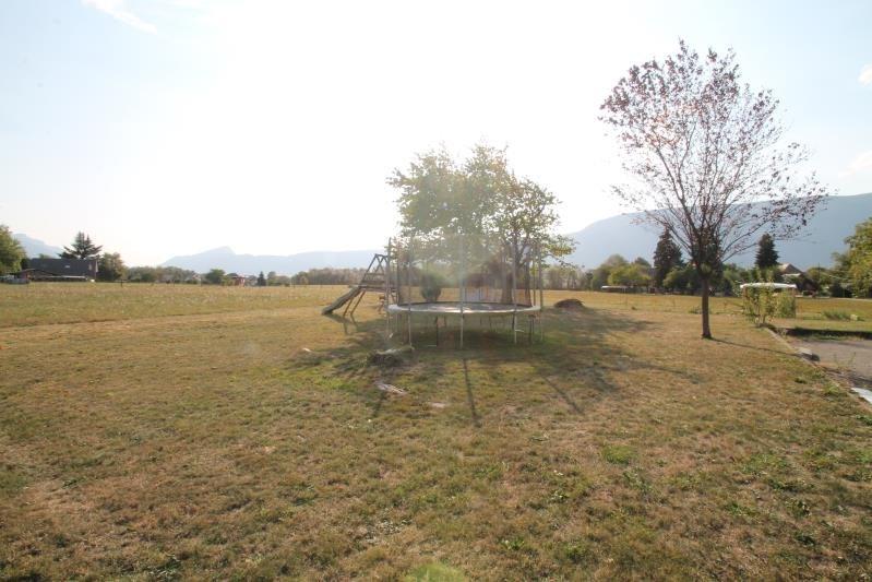 Verkauf grundstück Sonnaz 230000€ - Fotografie 1