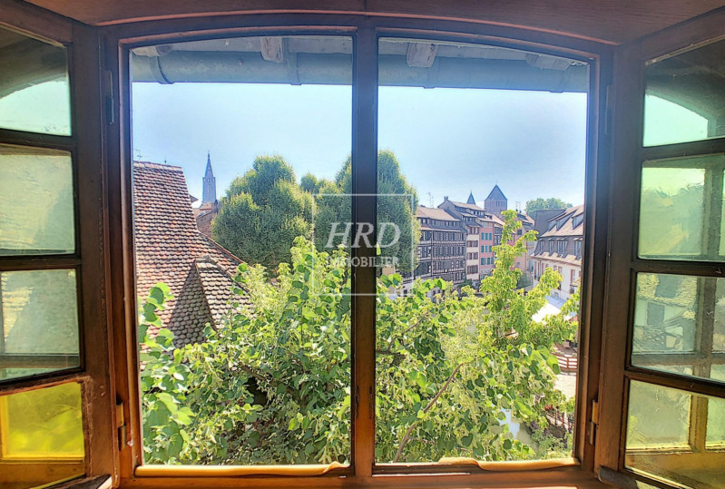 Vente appartement Strasbourg 488 250€ - Photo 16