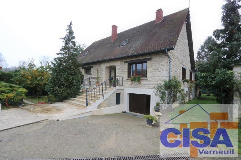 Vente maison / villa Villers st paul 499 000€ - Photo 1