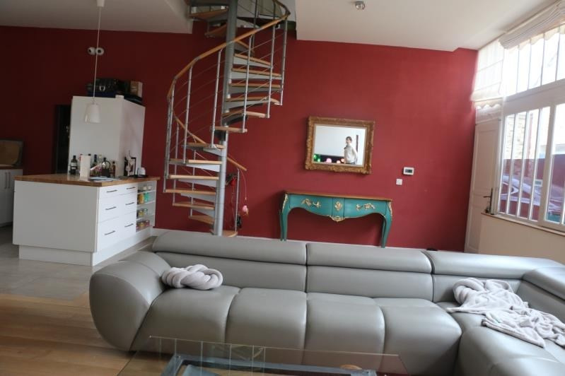 Vente maison / villa Crespieres 425000€ - Photo 8