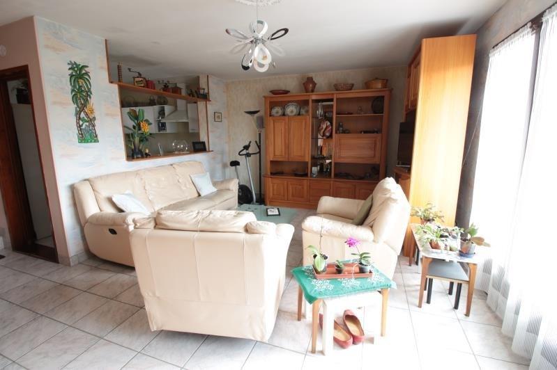 Vente maison / villa Annecy le vieux 460000€ - Photo 3