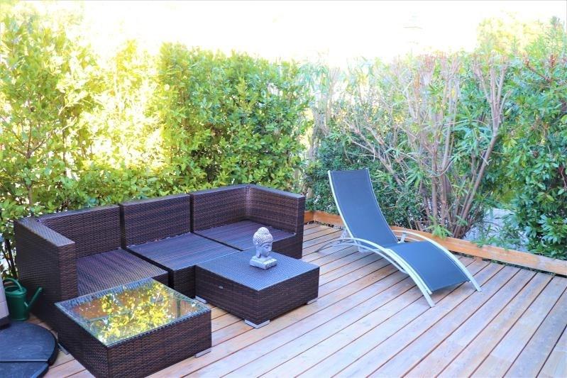 Sale house / villa La croix valmer 420000€ - Picture 10