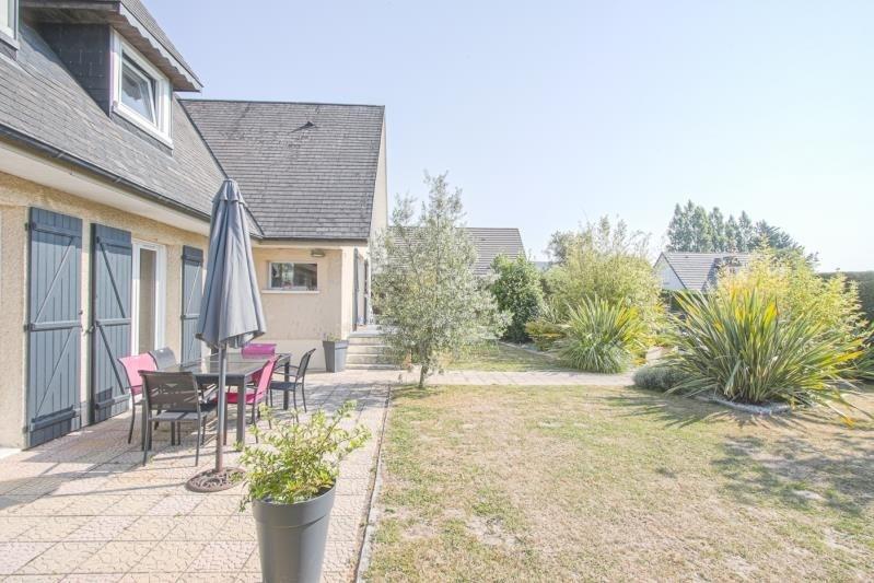 Sale house / villa Octeville sur mer 409000€ - Picture 9