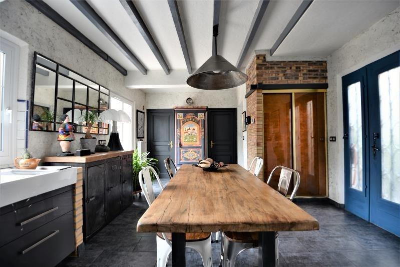 Sale house / villa Morsang sur orge 384000€ - Picture 12