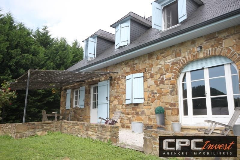 Sale house / villa Esquiule 291000€ - Picture 1