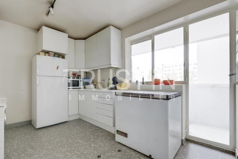 Vente de prestige appartement Paris 15ème 1360000€ - Photo 7