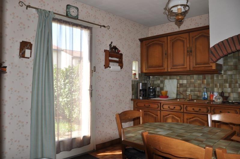 Vente maison / villa Bellignat 178000€ - Photo 5