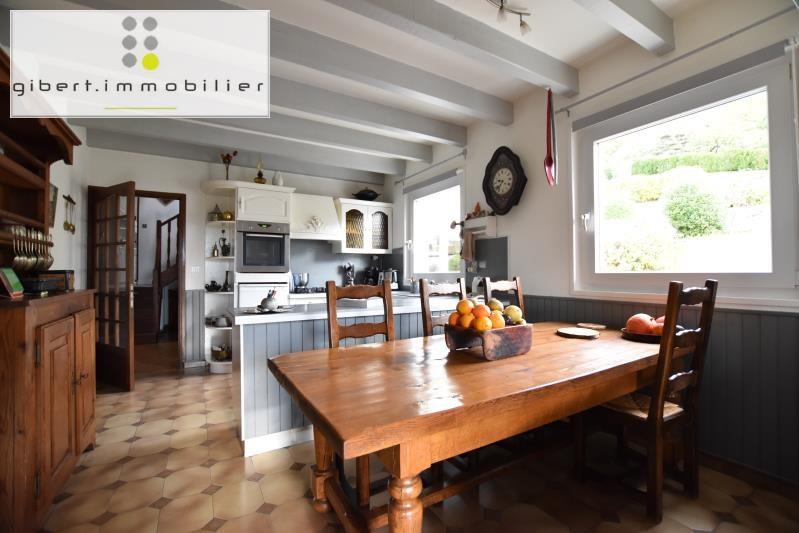 Sale house / villa Aiguilhe 398000€ - Picture 5