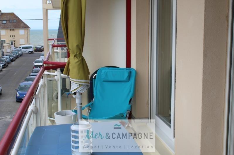 Vente appartement Fort mahon plage 99 000€ - Photo 2