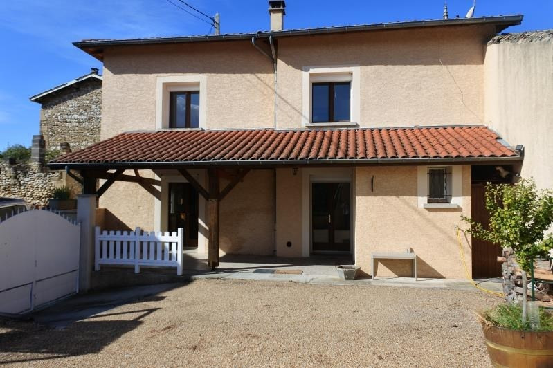 Sale house / villa Bourg de peage 189 500€ - Picture 1