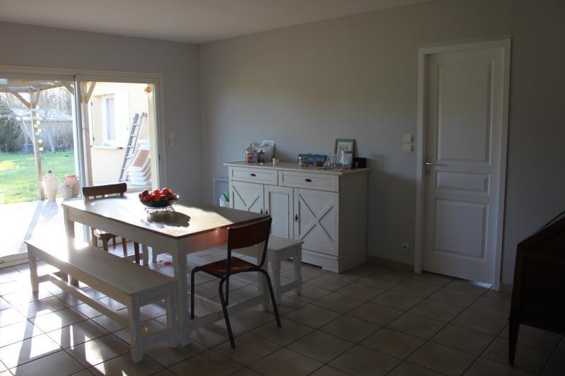Vendita casa Bazas 233200€ - Fotografia 5