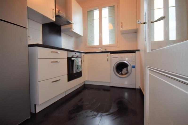 Rental apartment Nanterre 970€ CC - Picture 3