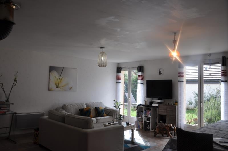Sale house / villa Combe du val 219000€ - Picture 2
