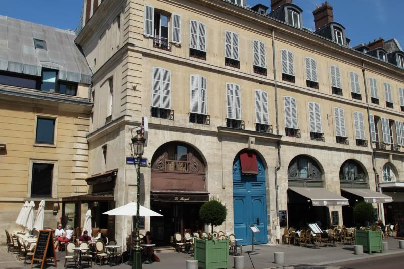 Sale apartment Versailles 315 000€ - Picture 5