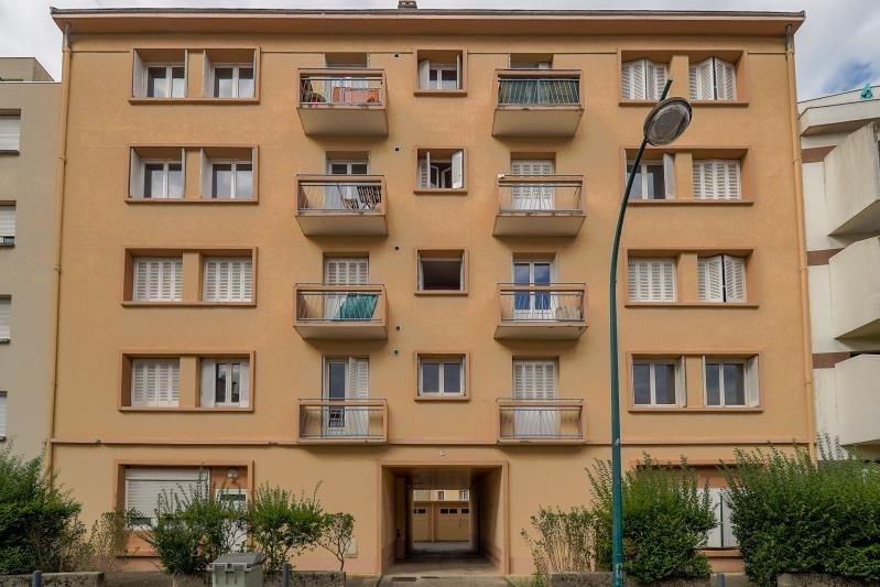 Vente appartement Grenoble 67000€ - Photo 5