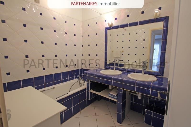 Vente appartement Le chesnay 628 000€ - Photo 9