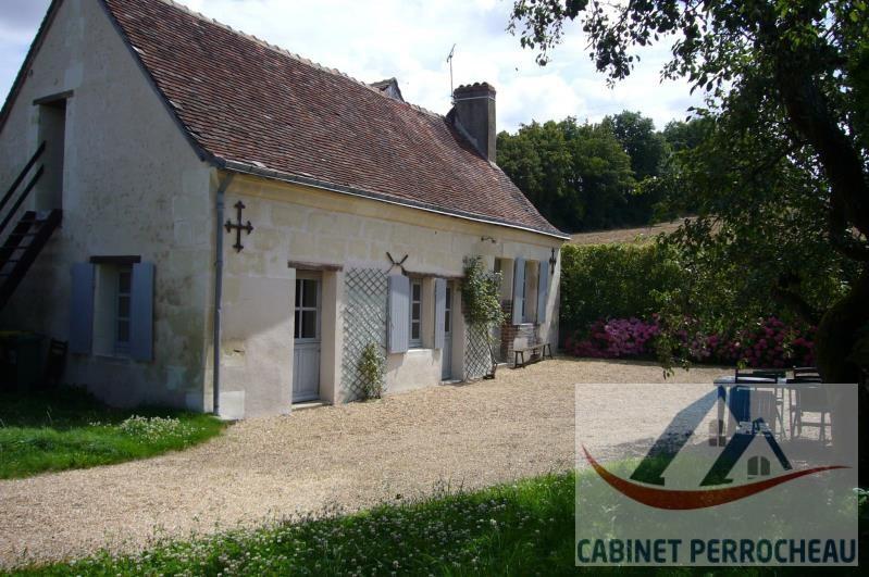 Sale house / villa Montoire sur le loir 79500€ - Picture 12