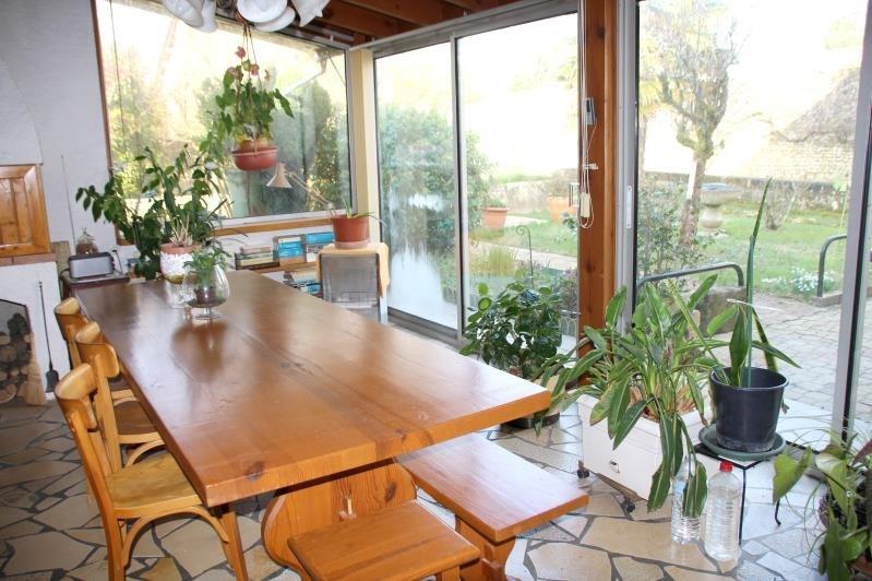 Sale house / villa Gemozac 333760€ - Picture 4