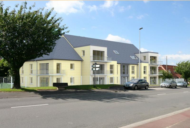 Vente appartement Longuenesse 212100€ - Photo 2