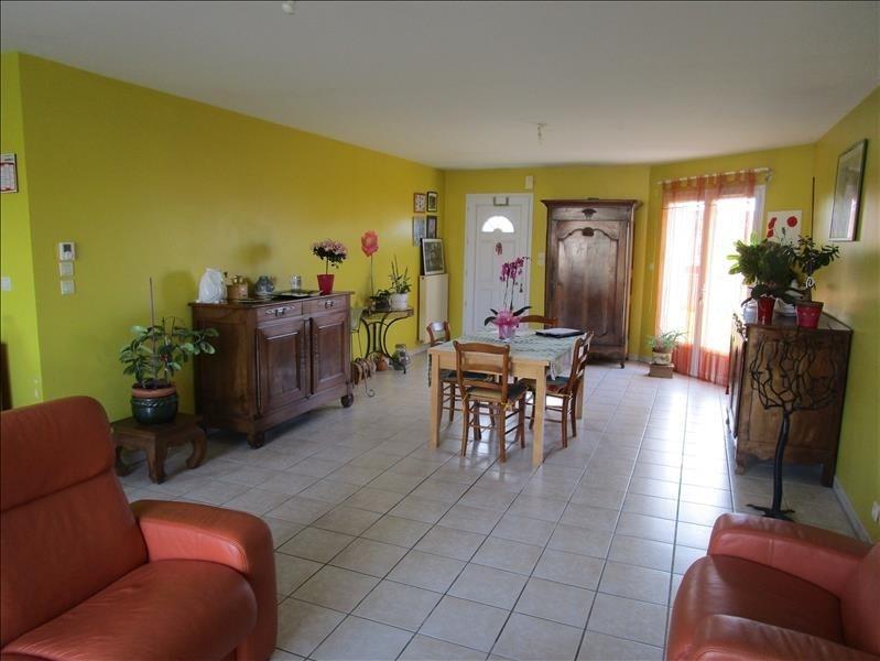 Vente maison / villa Nanteuil 149760€ - Photo 4
