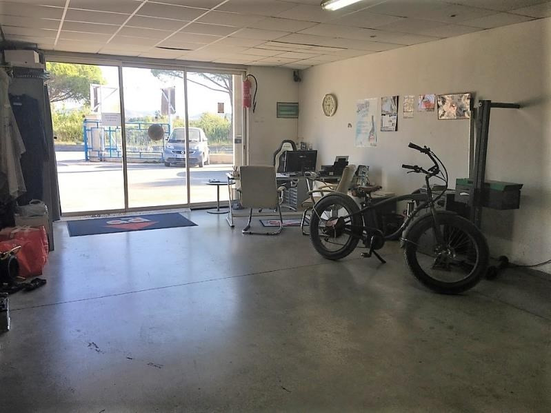 Vente local commercial Hyeres 75000€ - Photo 2