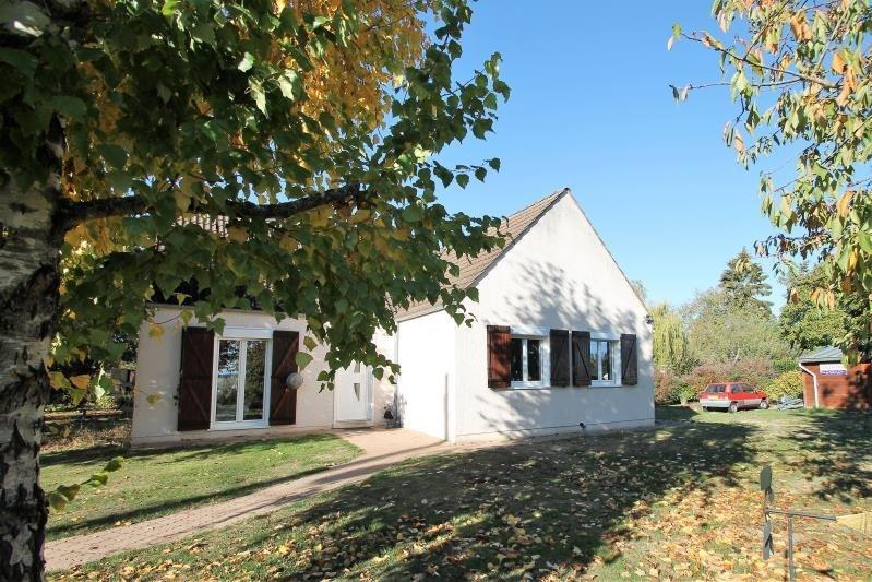 Sale house / villa Féricy 288000€ - Picture 1