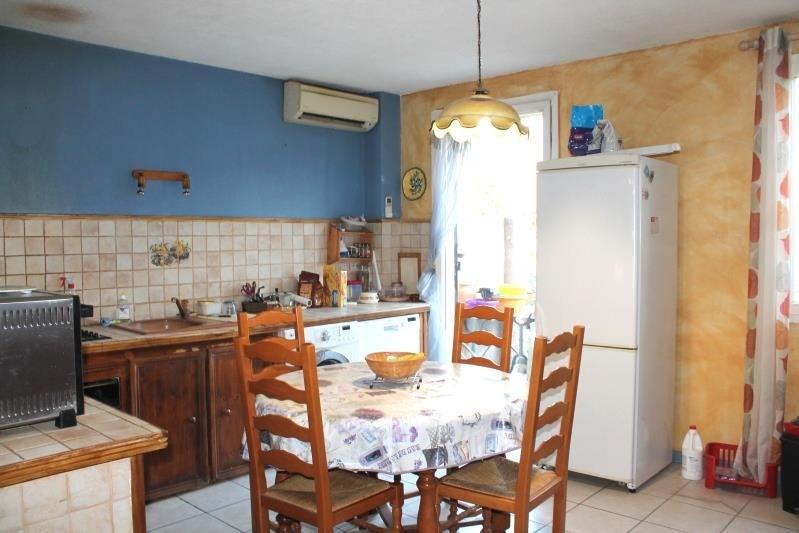 Vente maison / villa Nans les pins 262150€ - Photo 2