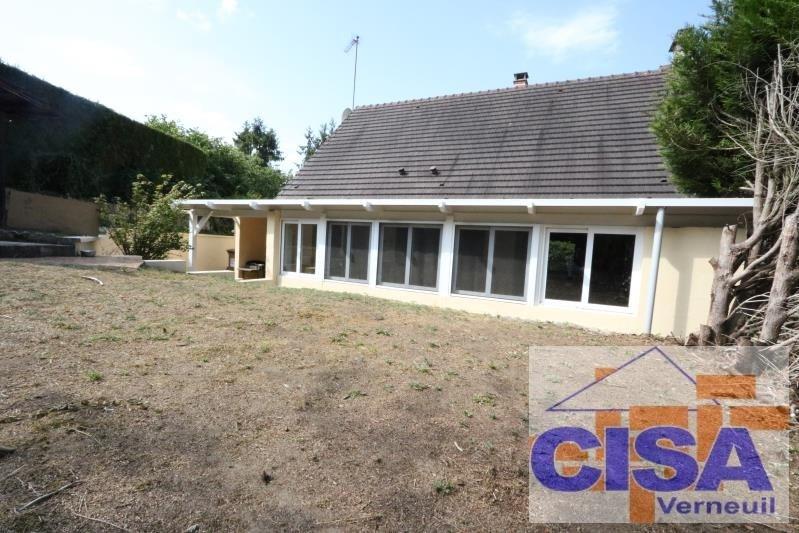 Sale house / villa Mogneville 218000€ - Picture 2