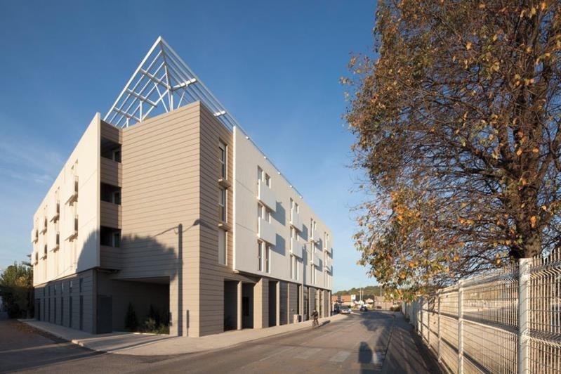 Investeringsproduct  appartement Castelnau le lez 79000€ - Foto 1