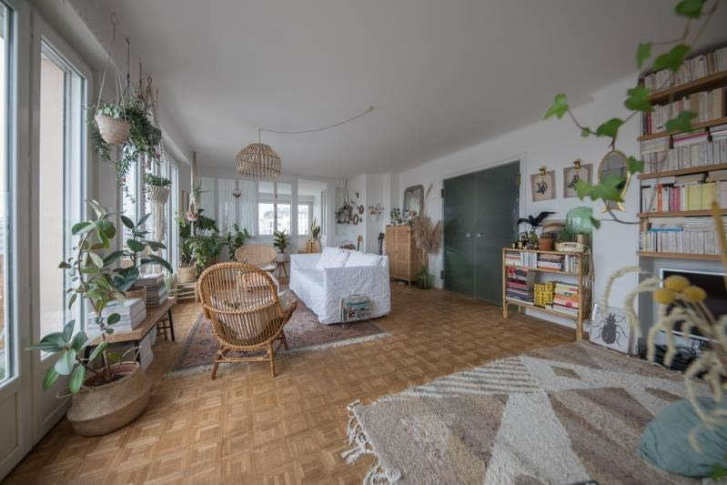 Deluxe sale apartment Annecy 635000€ - Picture 1