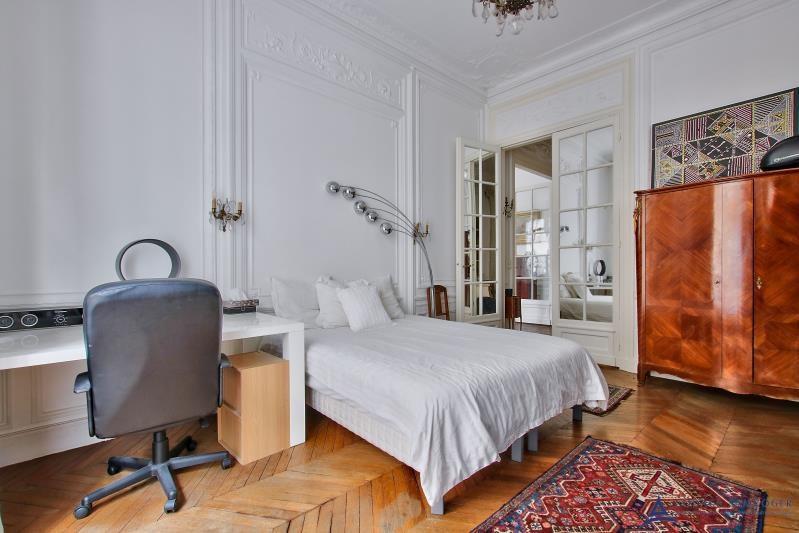 Deluxe sale apartment Paris 16ème 2600000€ - Picture 13
