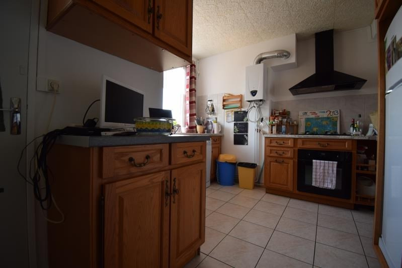 Sale apartment Mourenx 87000€ - Picture 4